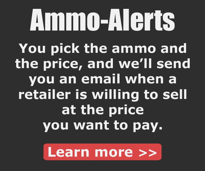 Ammo-Alerts