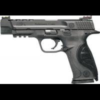 .40 S&W Gun