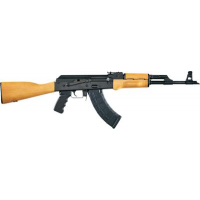 7.62x39mm Gun