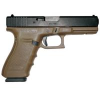 10mm Auto Gun