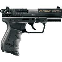 .380 ACP Gun