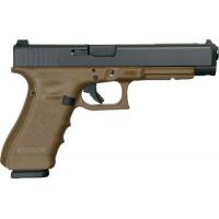 9mm Luger Gun