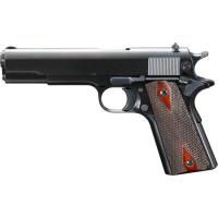 .45 ACP Gun